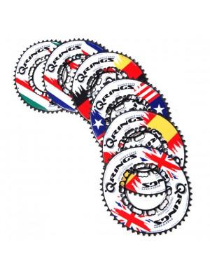Qrings Flag 110