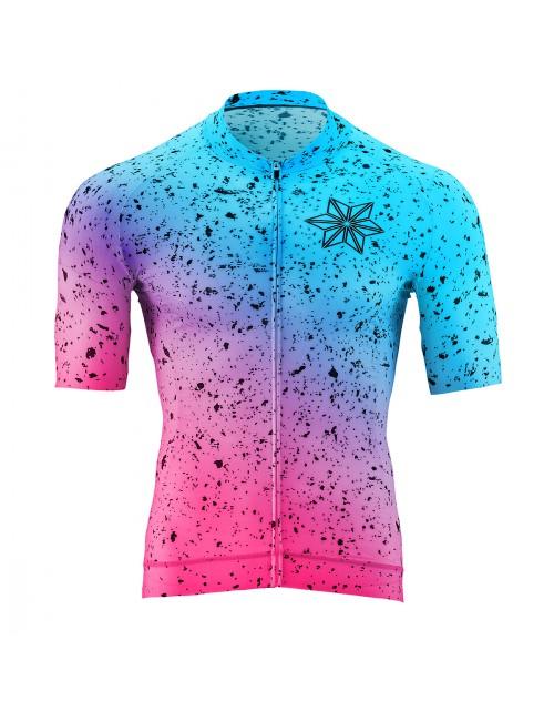 Supacaz: cuissard+maillot Nalini Scorch