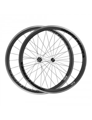 2.5G Wheel 38 Twenty Four Full Carbon Clincher
