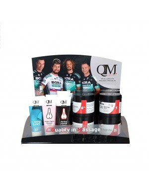Pack QM Sports Care