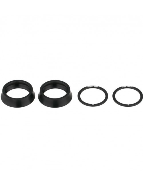 Kit spacers 30mm route