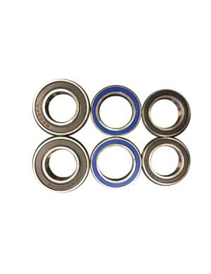 Kit de roulements roues Dt swiss 240S (radial)