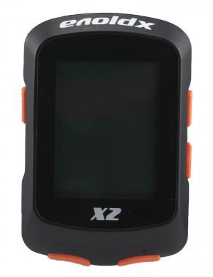 Compteur GPS X2