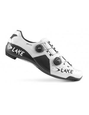 Lake CX403 Blanc/Noir