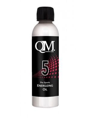 QM5 Huile énergisante