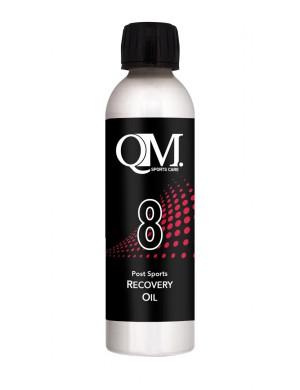 QM8 Huile revitalisante