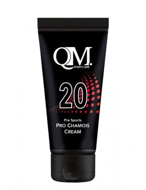 QM20 Crème pour peau de chamois