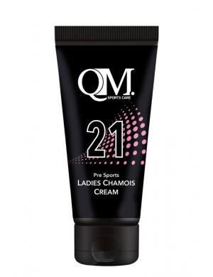 QM21 Ladies Crème pour peau de chamois