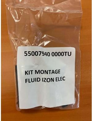 ELECTRIC KIT FLUIDITY / IZON