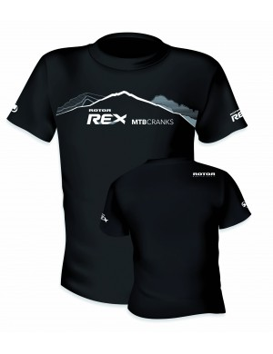 Tee Shirt ROTOR Rex