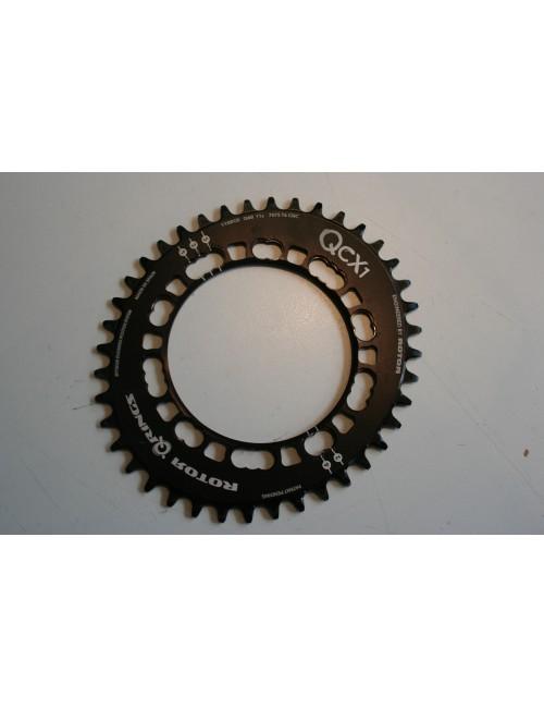 Plateau cyclocross QCX1 40